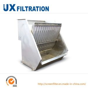 High Efficiency Sieve Bend Screen Filter pictures & photos