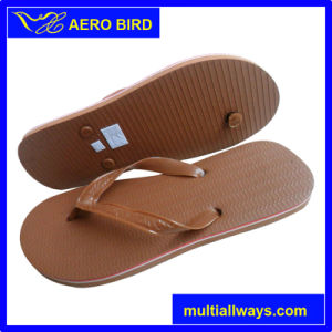 2016 Hot Selling New Product Africa Men PVC Slippers pictures & photos