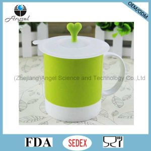 Holiday Silicone Lid for Coffee Cup, Silicone Rubber Lid SL11 pictures & photos