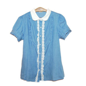 Various Solid and Pirnt Fashion Clothes (OEM) pictures & photos