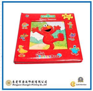 1-4 Years Old Children Educational Puzzle Toy (GJ-Puzzle100) pictures & photos