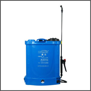Knapsack Electric Battery Power Sprayer pictures & photos