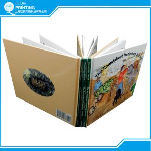 High Quality Kids Book Printing Service pictures & photos