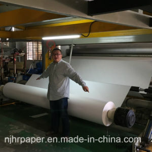 3.2m Large Width Sublimation Transfer Paper pictures & photos