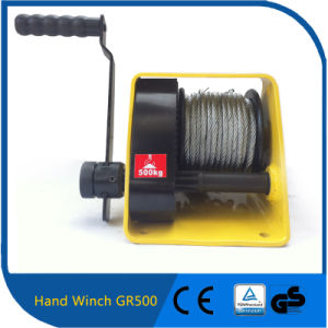 Electric Hoist Electric Winch Crane Hand Tool Hand Winch Power Winch 4X4 Winch