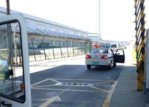 Under Vehicle Dangerous Items Checking Under Car System Equipment SA3300 pictures & photos