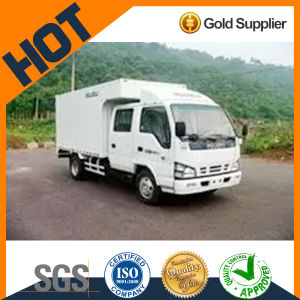 Qingling 600p 3360 Double Cab Light Truck