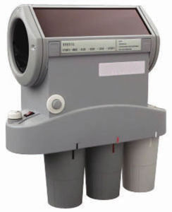 Dental X-ray Film Processor Hospital Equipment pictures & photos