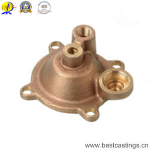 OEM Professional Lost Wax Investment Bronze Casting pictures & photos