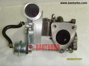 CT12b 17201-67010 Turbocharger for Toyota pictures & photos