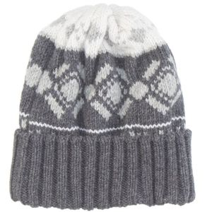 Jacquard Logo Knitted Beanie Hat/Cap (17073) pictures & photos