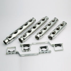 Stainless Steel Manifold for Underfloor Heating pictures & photos