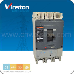 Price List Automatic Transfer Switch Ns 630A Types Circuit Breaker pictures & photos