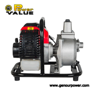 China Factory 1inch Small Gasoline Water Pump pictures & photos