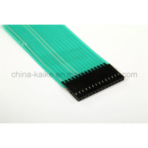 China Custom High Quality Screen Printing Touch Membrane Keypad Switch pictures & photos