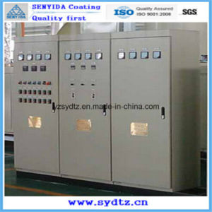 Powder Coating Line/Painting Machine (Electric Control Device) pictures & photos