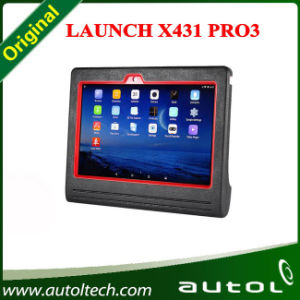 Global Version Launch X431 PRO3 X-431 PRO3 Update Online Car Diagnostic Tool pictures & photos