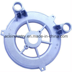 Aluminum Die Casting Used for Machine (ACE-7147) pictures & photos
