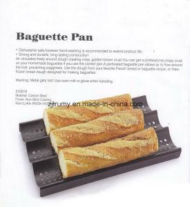 Non-Stick BBQ Baguette Pan pictures & photos
