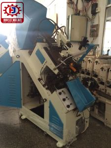 Automatic Shoes 7 Claws Toe Lasting Machine Shoe Machine pictures & photos