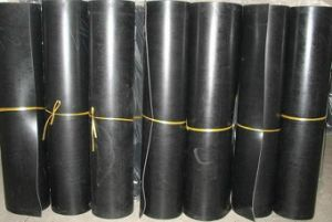 EPDM Waterproof Sheest, EPDM Sheet, EPDM Sheeting, EPDM Rolls pictures & photos