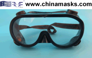 Protector Welding Goggle with Elastic Head Band with CE pictures & photos