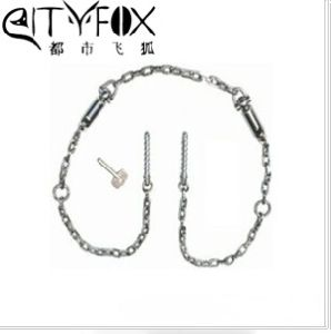 New Economic Durable Strengthen Multifunctional Chain Handcuffs