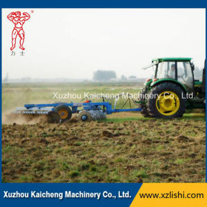Extra Heavy Duty Disc Harrow Lishi710-5.0 pictures & photos