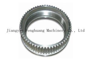 Carbon Alloy and Stainless Steel Hot Forging Ring pictures & photos
