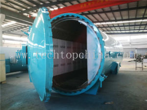 Aviation Industry Precise Control Temperature Autoclave pictures & photos