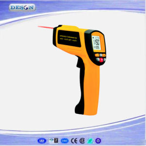 Non-Contact Body Digital Infrared Thermometer -50 to 1150 Degree pictures & photos