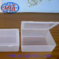 High-End Plastic Packing Box