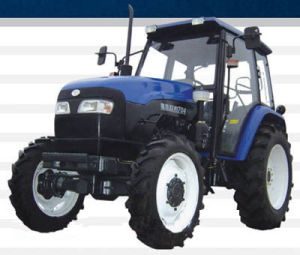 FOTON 704 Wheeled Tractor