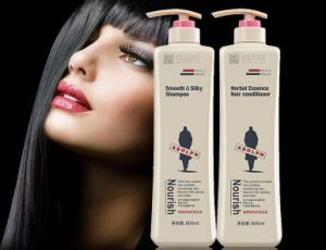 New Products 2016 Factory Directly Sale Keratin Hair Shampoo and Conditioner pictures & photos