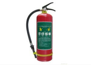 9L Foam Fire Extinguisher pictures & photos