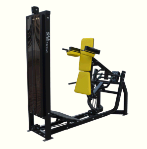 Gym Equipment / Fitness Equipment /V-Squat (H-13) pictures & photos