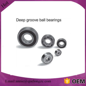 Caf Brand 6210 Deep Groove Ball Bearing