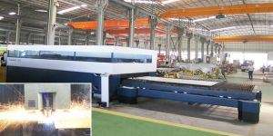 Sheet Metal Factory Supply Metal Cutting Service pictures & photos