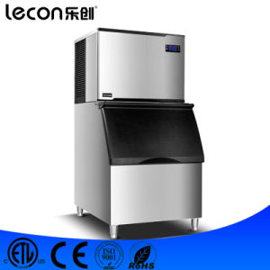 Large Capacity Commercial Ice Making Machine pictures & photos