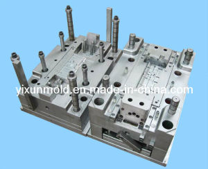ODM Custom Plastics Injection Mould Mold Project Maker pictures & photos