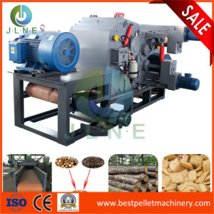 Wood Waste/Logs/Twigs/Branches/Blocks Cutting Machine pictures & photos