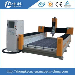 Stone Marble Wood 3D CNC Router pictures & photos