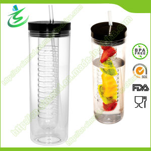 20oz Wholesale Water Infuser Tumbler, Straw Cup (IB-A2) pictures & photos