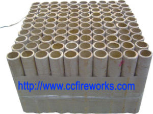 100s Standard Shape Cake Fireworks (DC3014) pictures & photos