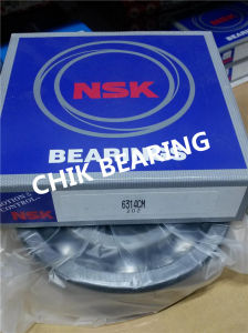 NSK NTN Koyo Brand Bearing Deep Groove Ball Bearings 100% Chrome Steel pictures & photos