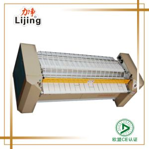 Roller Ironer (electric heating) Flatwork Ironer Industrial Ironing Machine pictures & photos