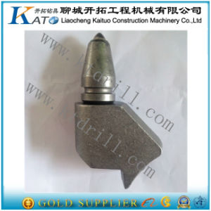 Carbide Tipped Bit Round Shank Cutter Teeth Rl10. Btk10 pictures & photos