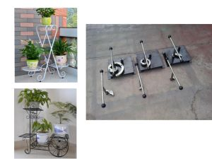 Manual Tool of Wrought Iron Fence Gate Window pictures & photos