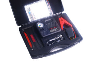 Emergency Tool Car Accessories Auto Multi-Function Portable Jump Starter pictures & photos