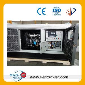 30kw Ricardo Silent Diesel Generators pictures & photos